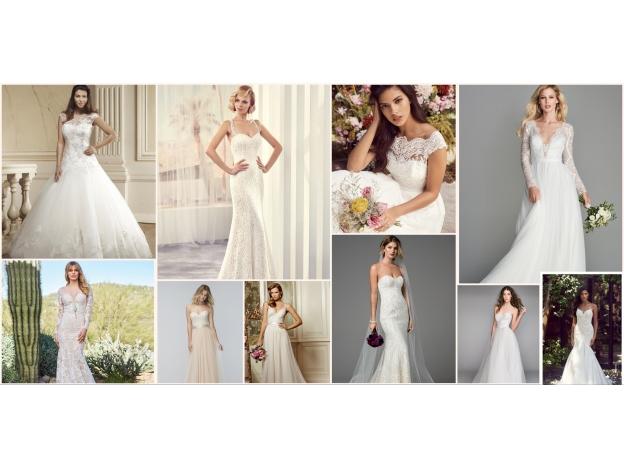 580fd4e118c0 Udsalg på hundredevis af brudekjoler hos Kennedys
