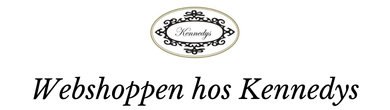 Webshoppen hos Kennedys